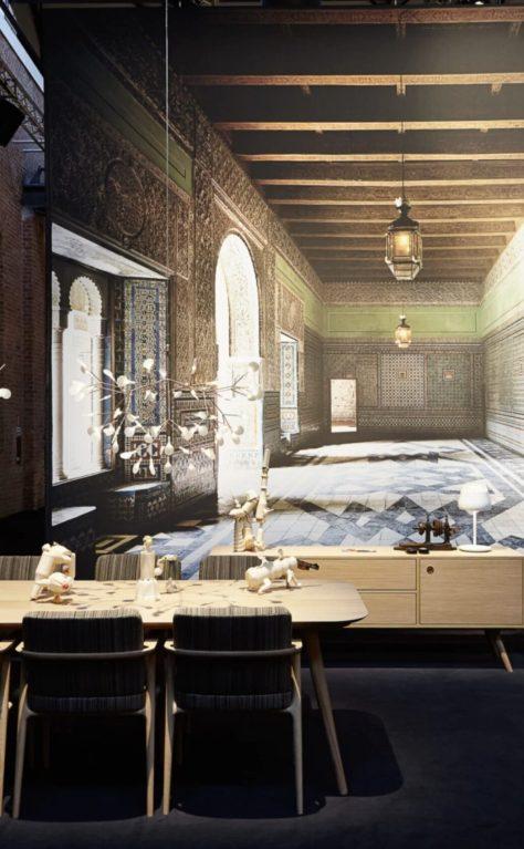 Milan Furniture Fair   Highlights