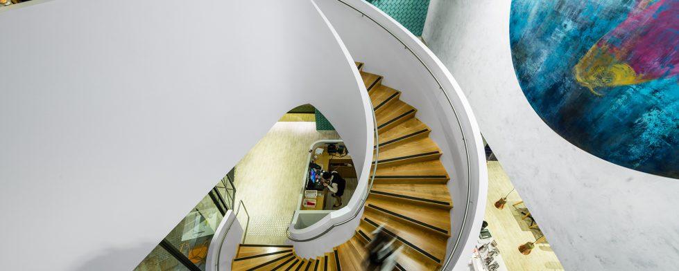 Design Clarity hospitality