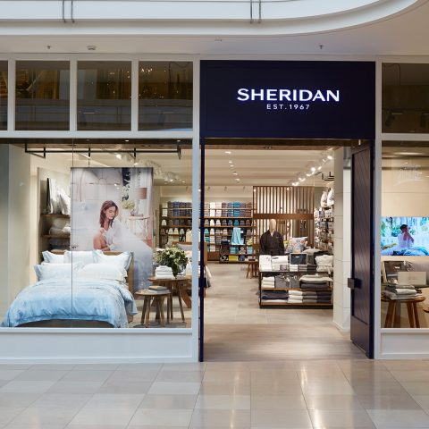 Sheridan | Melbourne