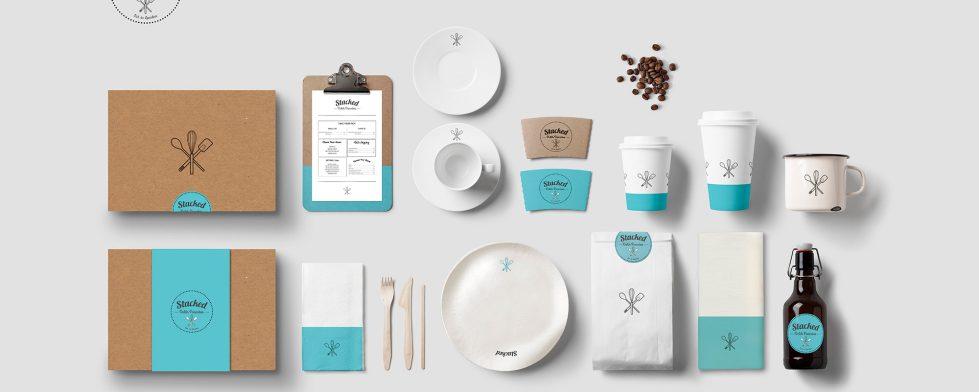 Design Clarity branding