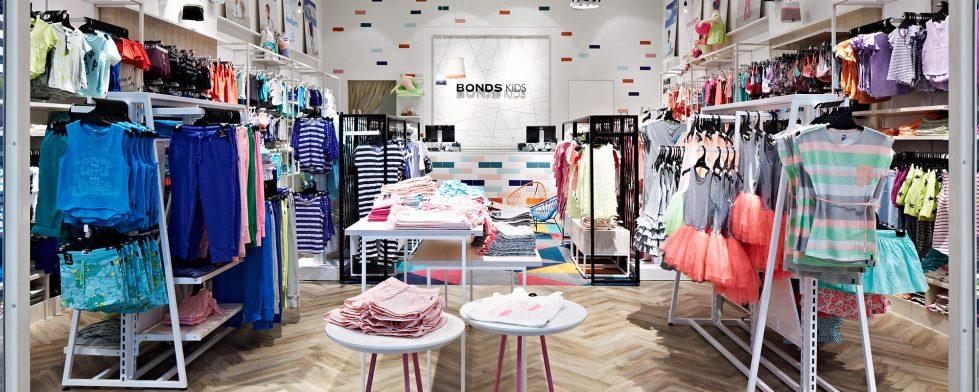 Design Clarity retail