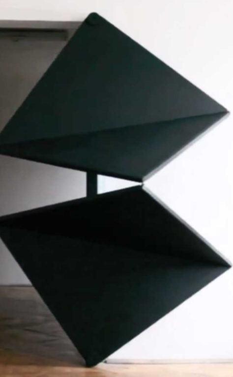 Austrian Designer reinvents the door