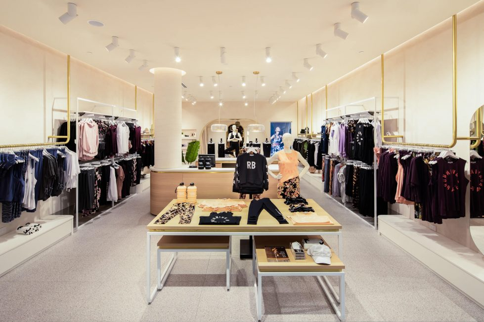 fashion retail designers