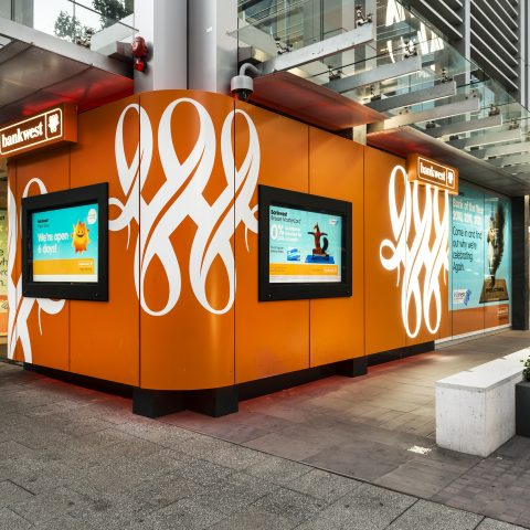 Bankwest Head Office Branch
