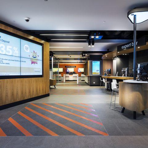 Bankwest Head Office Branch