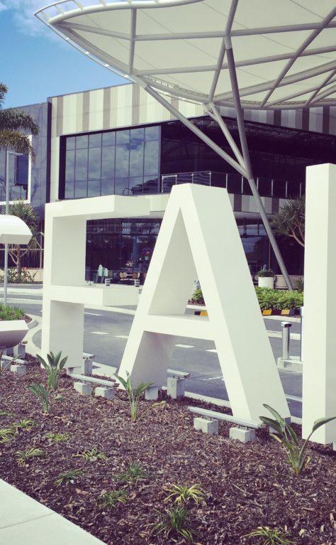 Bonds Pacific Fair Gold Coast QLD
