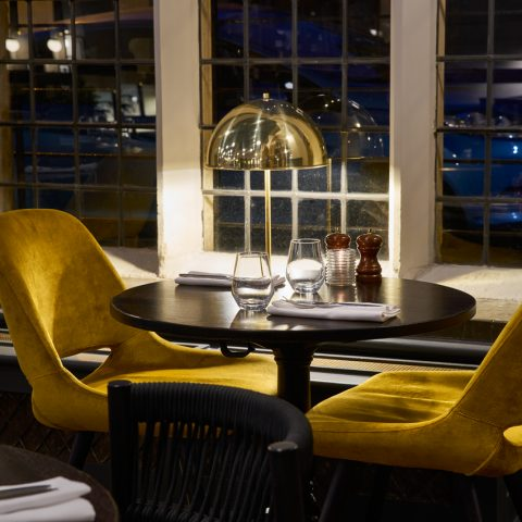 Browns Brasserie & Bar | Bristol