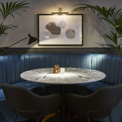 Browns Brasserie & Bar | London