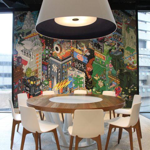 Central Kitchen – One Central Park | Sydney