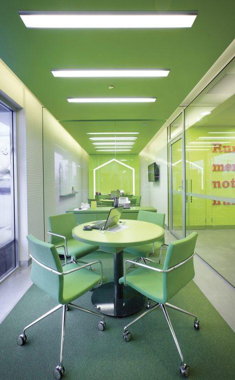 Design Institute of Australia features People's Choice Credit Union