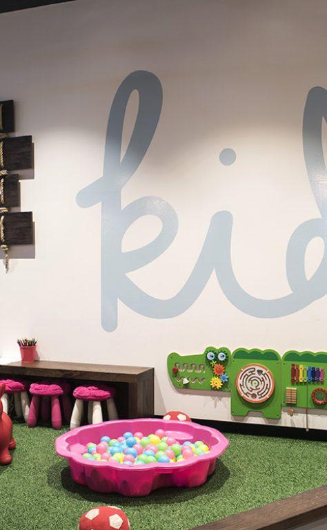 Designing for kids (not parents)