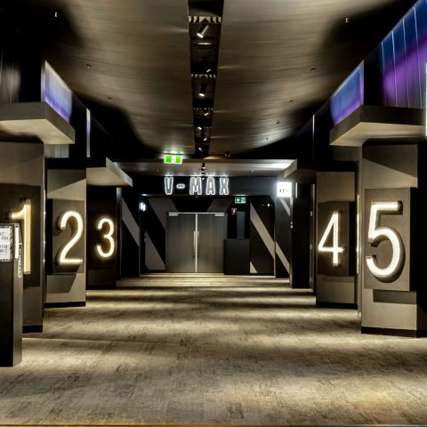 EVENT Cinemas | Toowoomba