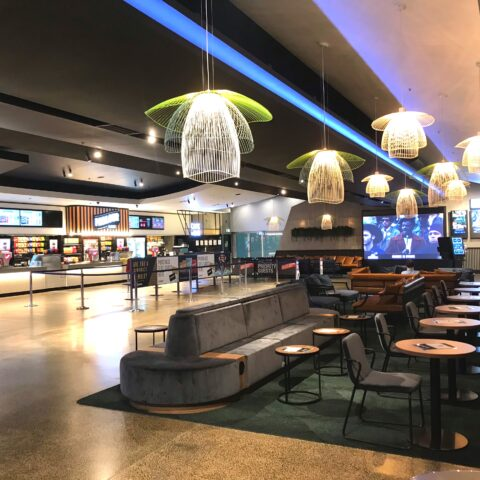 EVENT Cinemas   Toowoomba