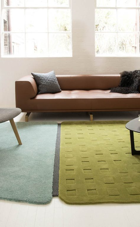 Evolve awards : Designer rugs