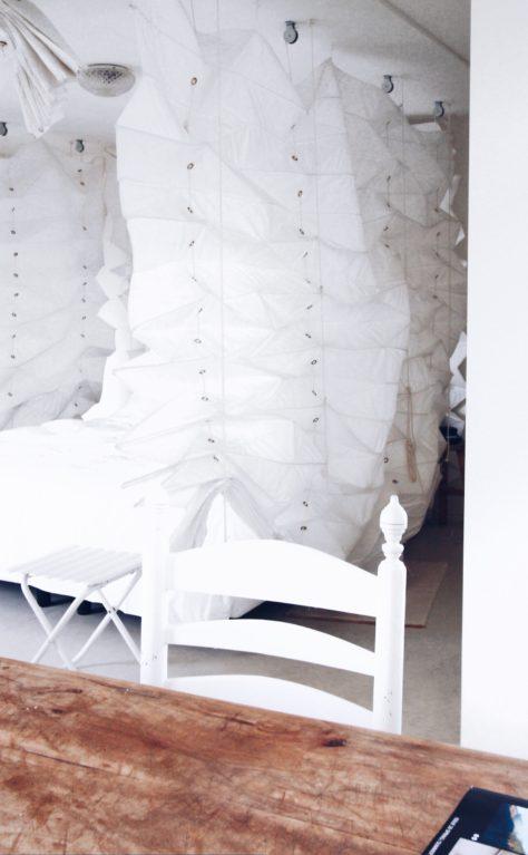 Fashion meets Architecture