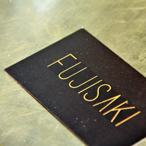 Fujisaki Brand | Sydney
