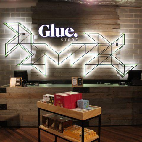 Glue Store – Wollongong