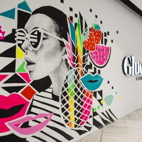 Glue Store | Miranda Sydney