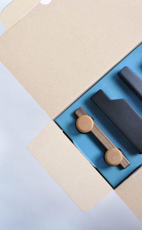 Imaginative Package Designs