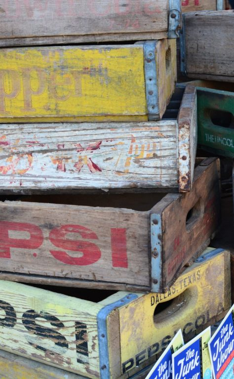 Industrial Antiques