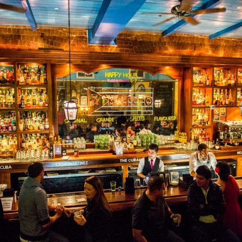 The Cuban Place | Sydney