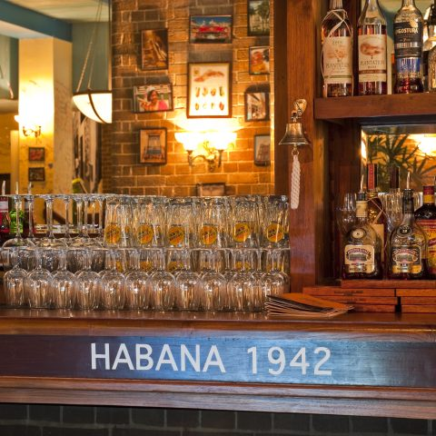 The Cuban Place | Sydney