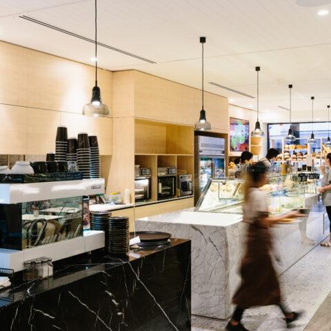 Laurent Boulangerie & Patisserie | Melbourne