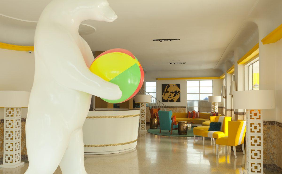 Lords South Beach Hotel Miami