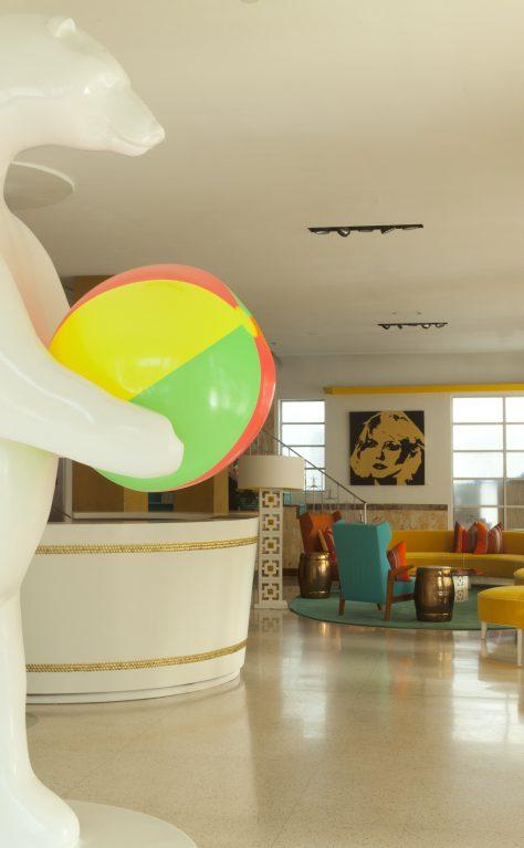 Lords South Beach Hotel, Miami