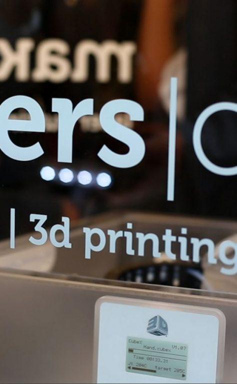 MakersCafe, London