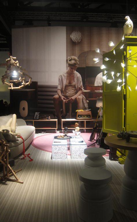Milan Furniture Fair 2014 – Moooi