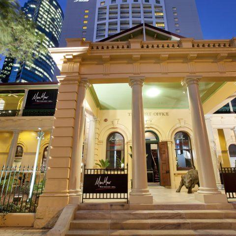 Moo Moo Bar & Grill | Brisbane
