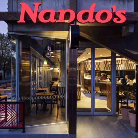 Nando's | Footscray, Melbourne