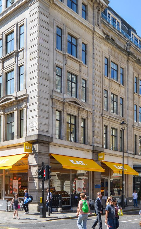New Luxury Wine Boutique Concept for Mayfair London