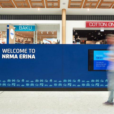 NRMA Roll-Out | Australia