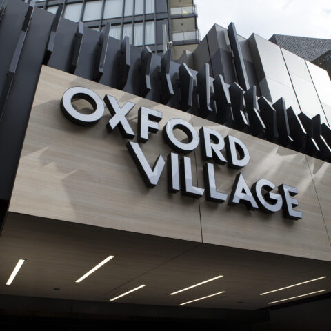 Oxford Village | Sydney