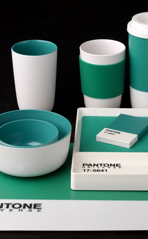 Pantone Emerald 17-5641 Colour of the Year 2013