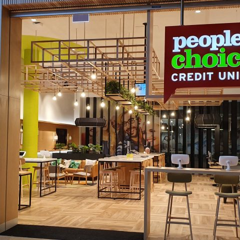 People's Choice Credit Union | Melbourne