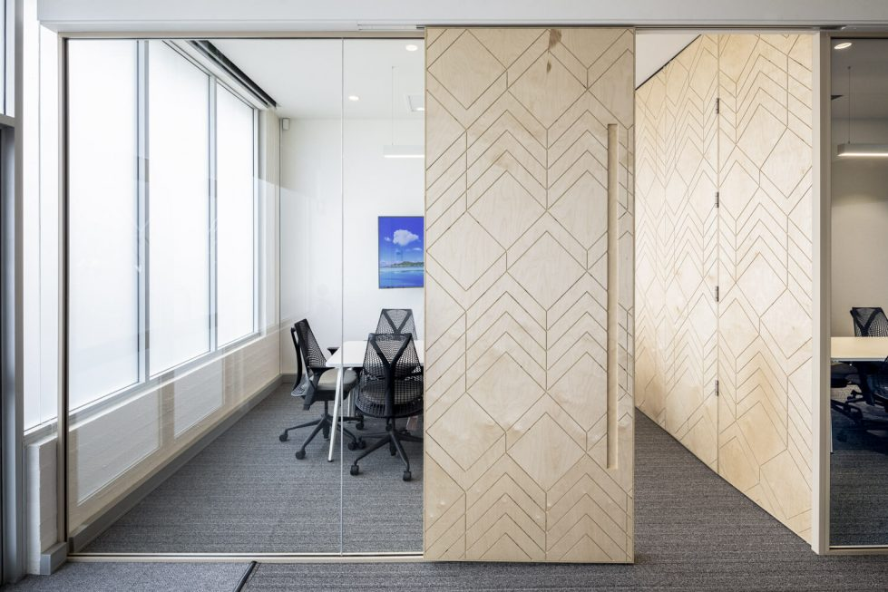 boardroom joinery