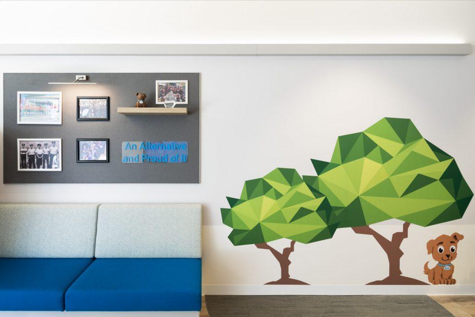 Police Bank Design Company