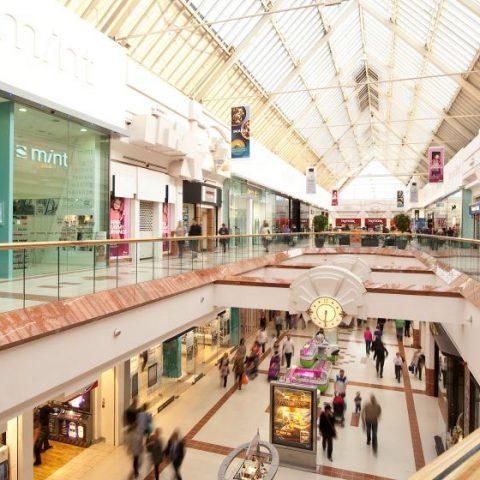 RDM Role & Design for Westfield | UK