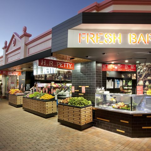 The Fresh Bar