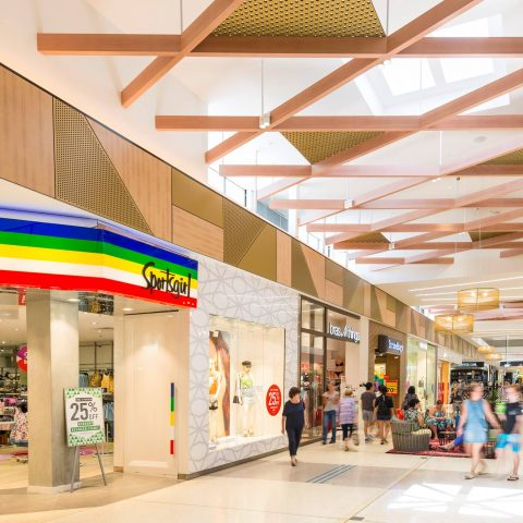 Toombul Shopping Centre – Fashion & Specialty Malls | Brisbane