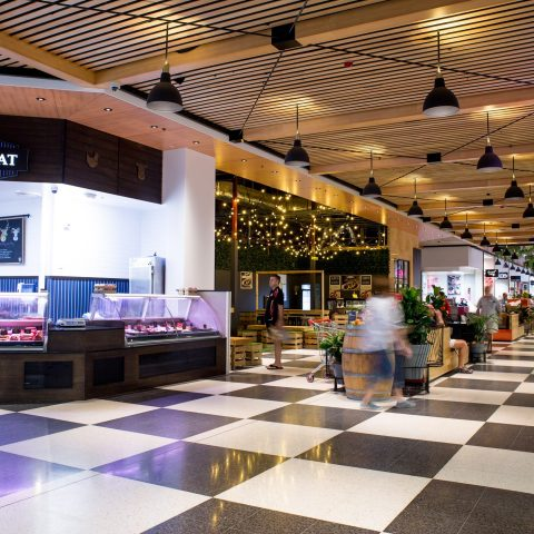 Toombul Shopping Centre – Fresh Food Mall | Brisbane