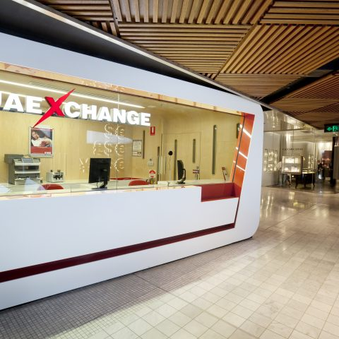 UAE Exchange | Australia