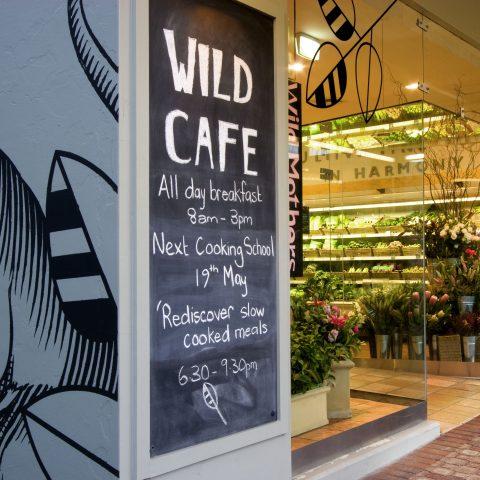 Wild Food Natural Health Market | Australia